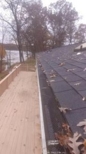 Expanded Aluminum Diy Gutter Protection