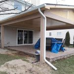 Gutters & Downspouts Installation