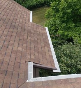 Unprotected Gutters Are Vulnerable To Clog