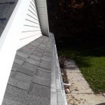 Roof Gutter Protection